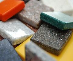 Материал искусственный камень